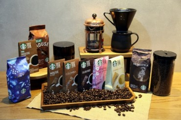 Surge in Demand for Coffee Products from Homebound S. Koreans