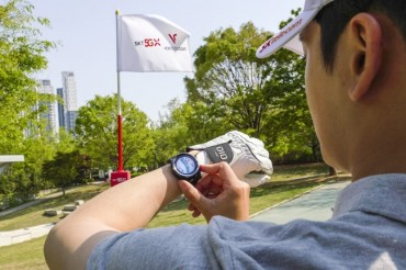 5G IoT Powers New Generation of Golf Distance Finders