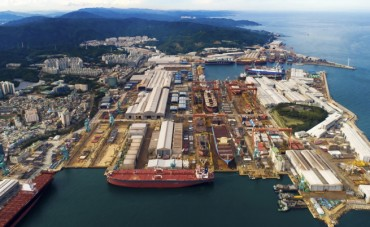Weak Orders Paint Bleak Outlook for Shipbuilders in H2