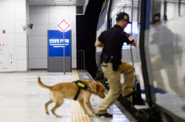 S. Korea Fully Bans Use of Retired Sniffer Dogs in Experiments
