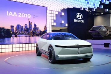 Hyundai to Launch All-new EV Next Year