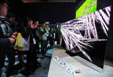 Who's Buying 8K TVs? Market Share Languishes Near Zero Percent 4 yrs After Launch