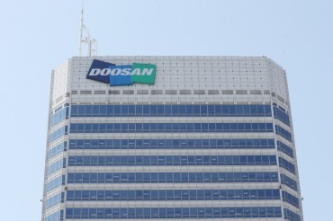 Doosan Group to Sell Headquarters Building for 800 bln Won