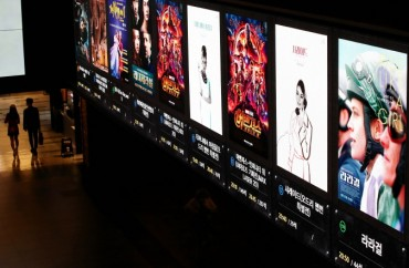 Number of Moviegoers Hits All-time Low in April amid Pandemic