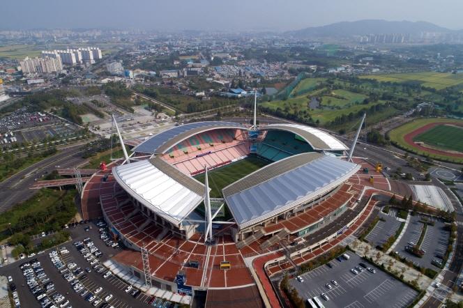 S. Korean Football Season Opener to be Streamed Live on YouTube, Twitter