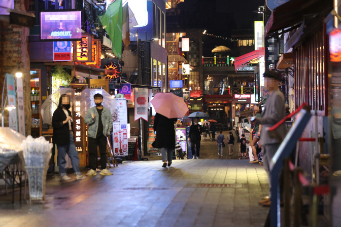 South Korea's capital shuts down more than 2,100 nightclubs