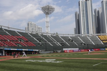 For Baseball-starved American Fans, ESPN Brings S. Korean Baseball as 'Savior'