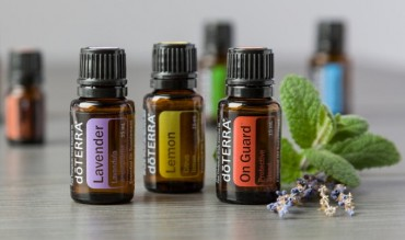doTERRA Appoints New Managing Director of Eurasia