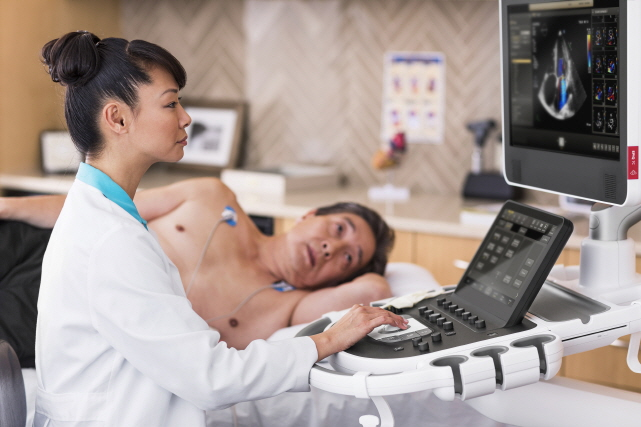 Philips Receives FDA Clearance for the Use of its Ultrasound Portfolio to Manage COVID-19-related Lung and Cardiac Complications
