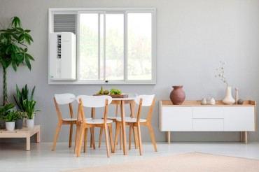 Window-style AC Market Grows at Blistering Pace as Single-person Households Expand
