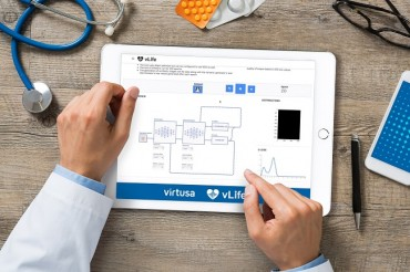 Virtusa to Lower Costs, Increase Efficiency with Click, Try, and Buy Marketplace for Healthcare and Life Sciences Companies