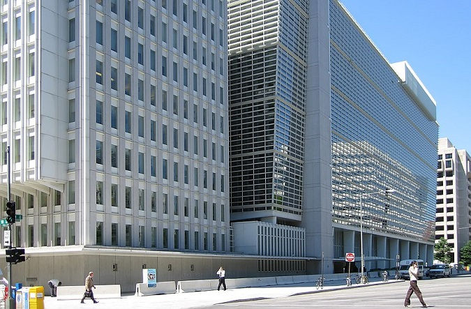 S. Korea Offers Emergency Medical Care to World Bank Staff