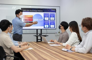 Samsung Launches Cloud-based Chip Design Platform for Fabless Companies