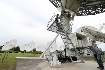KT Aims to Launch New Satellite for 5G Service
