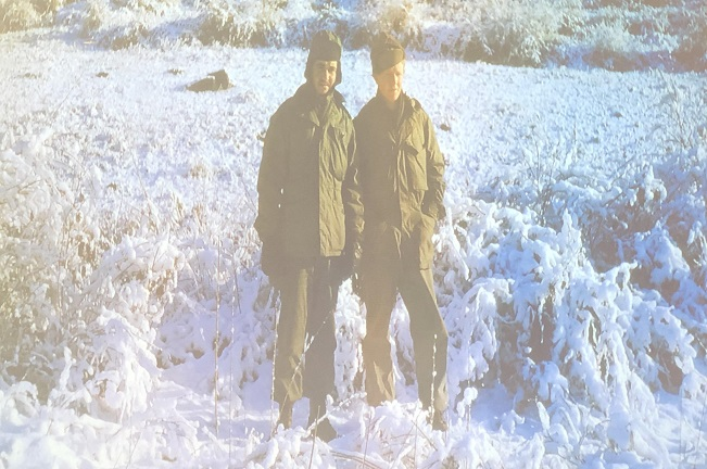 Colombian War Veteran to Share Rare Photos from Korean War for Anniversary Exhibit