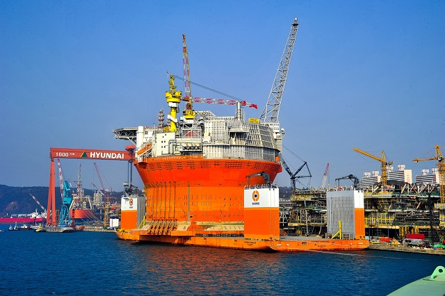 Shipbuilders Struggling with Dearth of Orders for Offshore Facilities