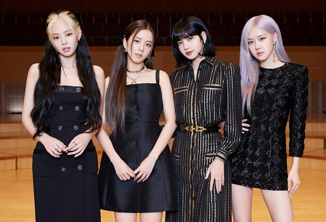 BLACKPINK Wants to Deliver Message of Hope in 'How You Like That'