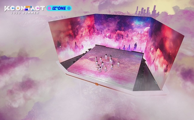 Weeklong Online Edition of KCON Attracts Large Virtual Crowd