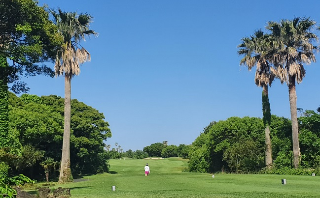 Golf Courses Keep Low Profile Despite Major Boost in Fortunes