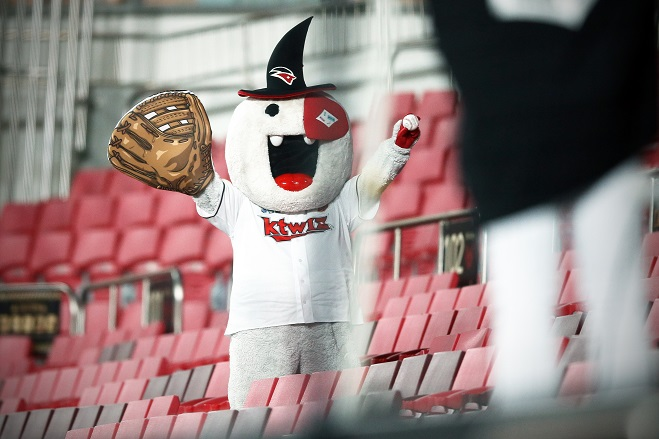 Baseball Teams Send Fans Foul Balls as Crowdless Games Continue