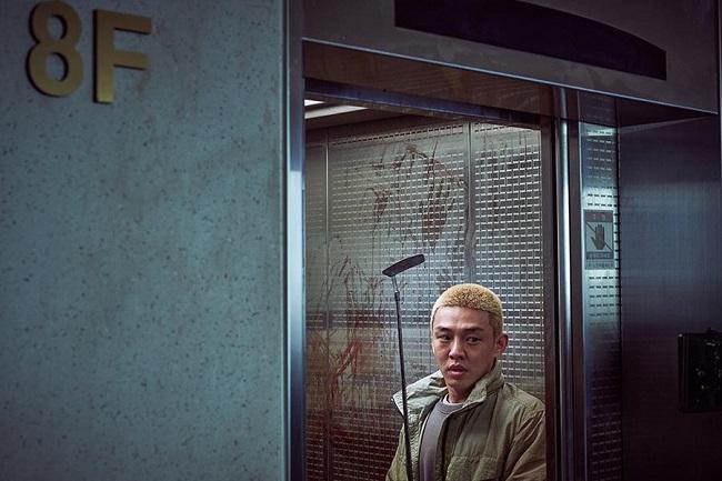 S. Korean Thriller '#Alive' Tops Netflix Movie Chart