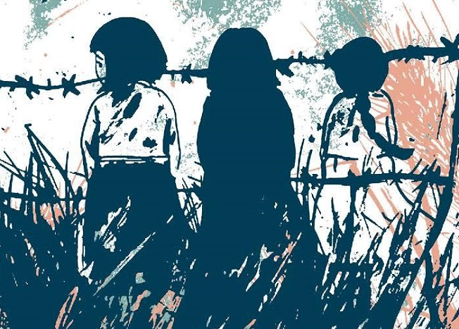 S. Korean Graphic Novel on 'Comfort Women' Nominated for U.S. Awards
