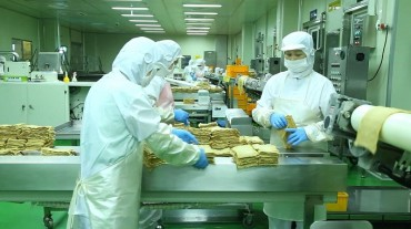 S. Korea to Beef Up Exports of Ready-to-eat fishery Products amid Pandemic
