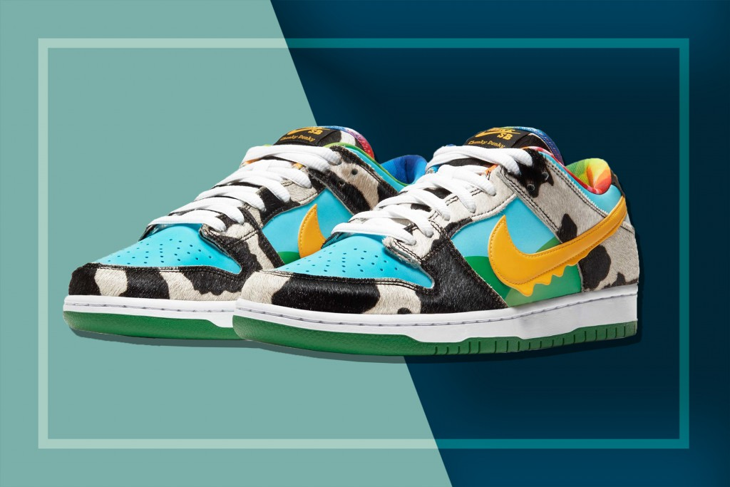 Nike X Ben & Jerry's Chunky Dunky (Ben & Jerry)