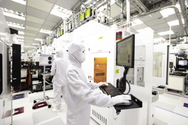 Korean Electronics Industry Suffers 1st Setback in 10 Years in 2019