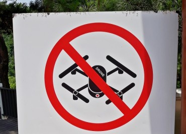 New Legislation Obliges Drone Companies to Inform Customers About Flight Restrictions