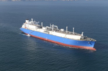 Korean Shipyards Eye More LNG Ship Orders After Qatar Megadeal