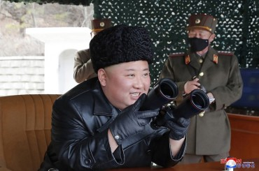 N. Korea's Recent Threats Unlikely to Turn into Major Military Provocation