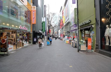 S. Korean Companies' Sales, Profitability Narrow in Q1 amid Pandemic