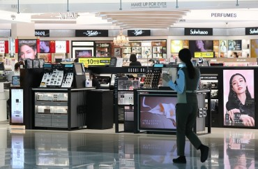 Lotte, Shilla to Begin Domestic Sales of Duty-free Products Next Week