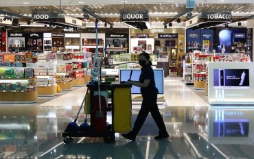 Retail Giants' Q2 Profits Tipped to More than Halve over Pandemic
