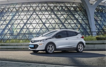 GM Committed to Making EVs Reality in S. Korea