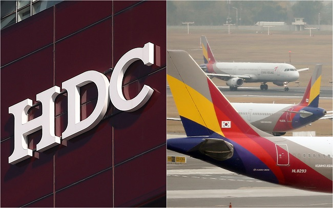 Seoul to Inject 2.4 tln Won into Asiana After Deal Collapse