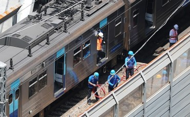 4 in 10 Train Accidents Caused by Human Error