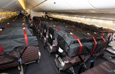 Regulations Eased to Allow Idle Passenger Planes to Transport Cargo