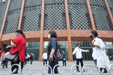 Coronavirus Cuts Church Attendance, Giving in S. Korea