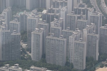 S. Korea to Further Tighten Property Rules, Expand Regulated Areas to Curb Rising Home Prices