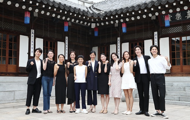 Coronavirus Offers Rare Chance for Overseas Korean Ballet Stars to Perform Together at Home