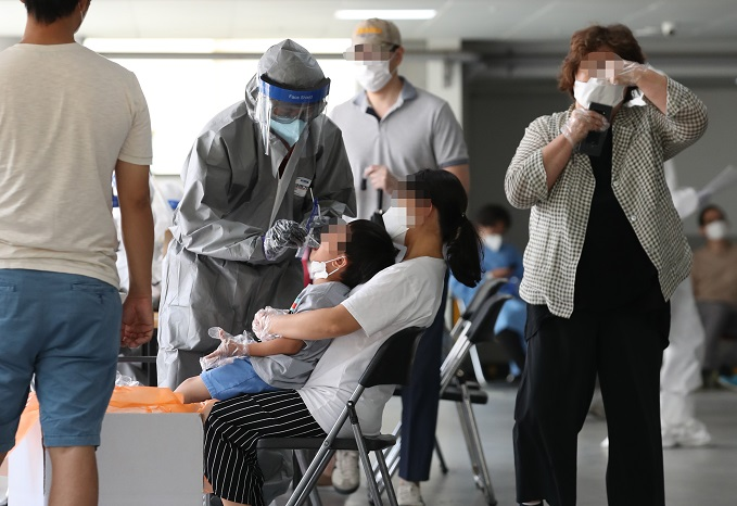 Incheon Citizens Seeking Psychological Counseling Surge amid Virus Crisis
