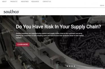 Southco Announces Website Relaunch