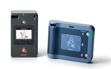 Philips Receives FDA Premarket Approval for its HeartStart FR3 and HeartStart FRx Automated External Defibrillators