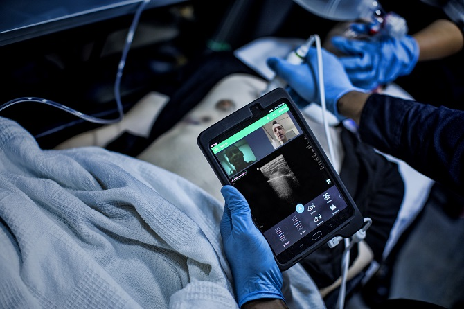 Philips Expands its Remote Clinical Collaboration Offering Based on the Reacts Platform