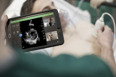 Philips Lumify Handheld Ultrasound Solution Launched in Japan to Enable Powerful Diagnostics at the Bedside