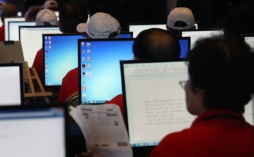 COVID-19 Closes Internet Gap for Older Koreans