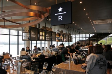 Starbucks to Open First Bakery Cafe