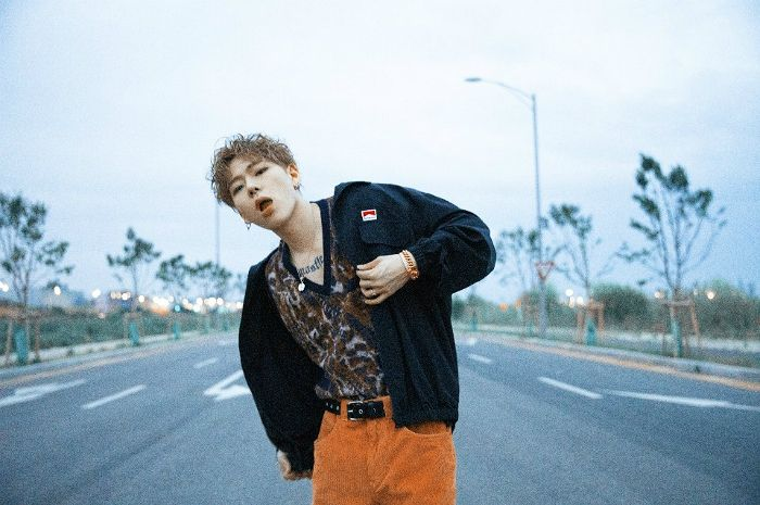 K-pop Singer Zico to Begin Alternative Military Service This Month